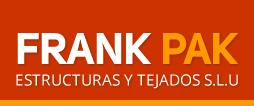 Estructuras de Madera Frank Pak